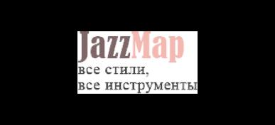 jazzmap