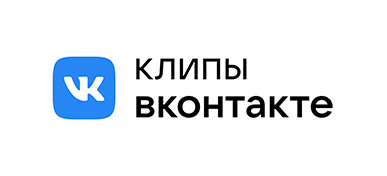 Клипы ВК Лого